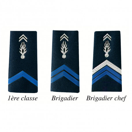 FOURREAU GENDARME ADJOINT PLASTIFIE