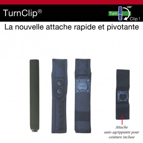 ETUI TURNCLIP PORTE MATRAQUE