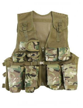 KIDS ASSAULT VEST-BTP
